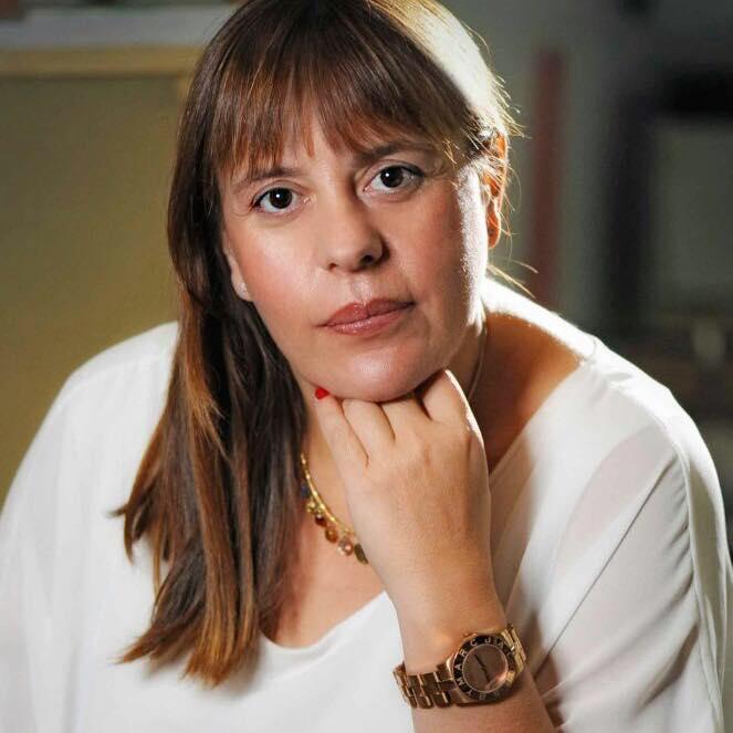 Ana Cicuéndez