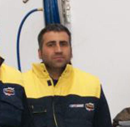 Johnny Carriño
